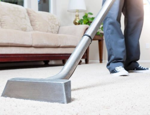 How Much Would It Cost Carpet Cleaning in 2018