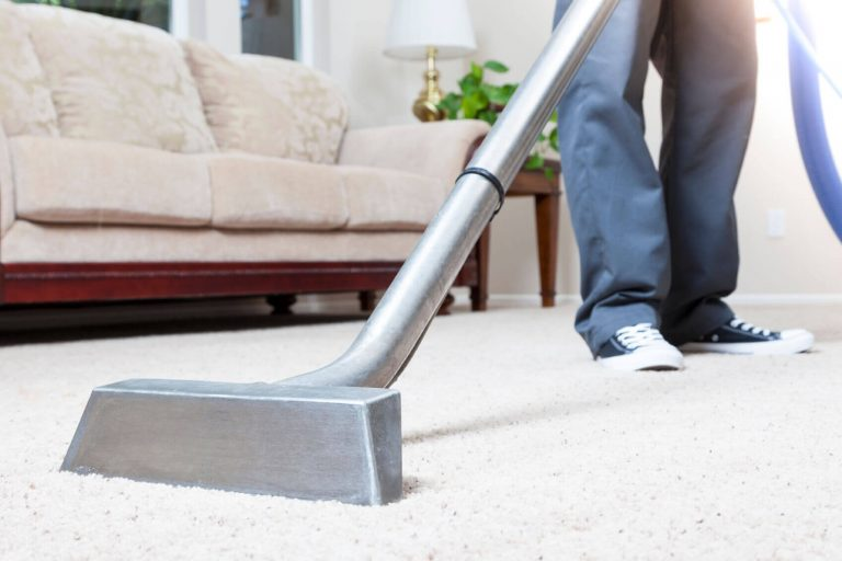 Carpet cleaning Battersea